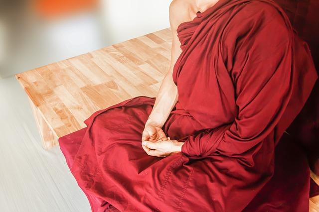 Meditation - cours de meditation à Illkirch