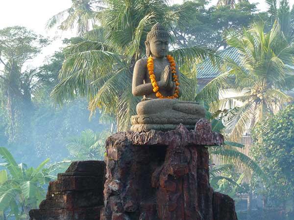 boudha Cendana - éveil à la méditation à Illkirch