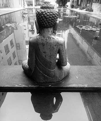 buddha - éveil à la méditation à Illkirch
