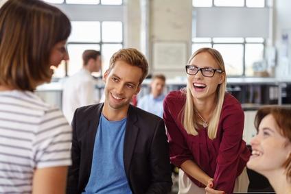 Rire & Joie au bureau- Atelier du rire à Illkirch