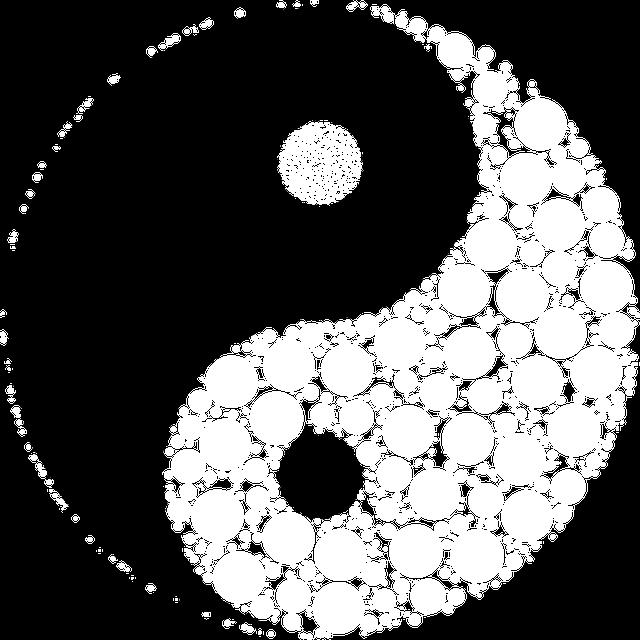 yin-yang - cours de Taï-chi à Illkirch