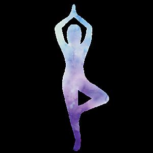 yoga posture - cours de yoga à Illkirch