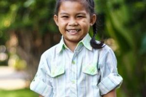 oeuvre caritative orphelinat thailande - Les Sentiers de Soie